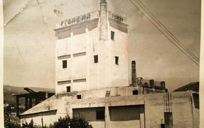 Spot Distilleria Fichera